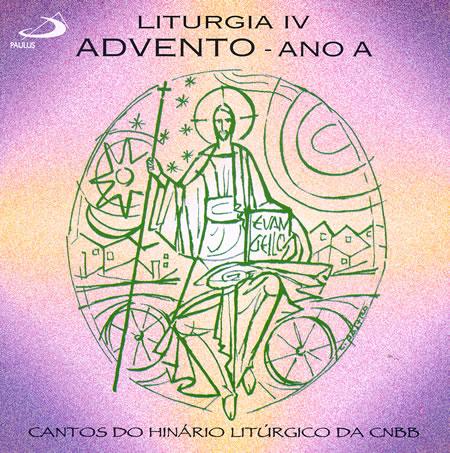 o cd liturgia iii - cantos litrgicos