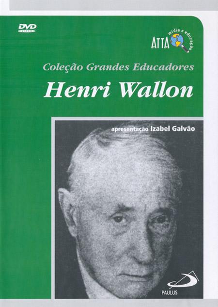 livros de wallon para