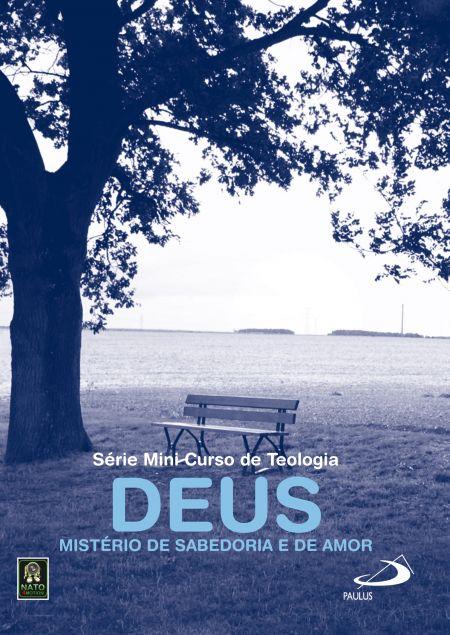 DVD - Série Mini-Curso de Teologia - Deus