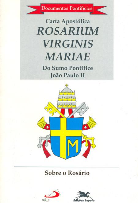 rosarium virginis mariae english pdf