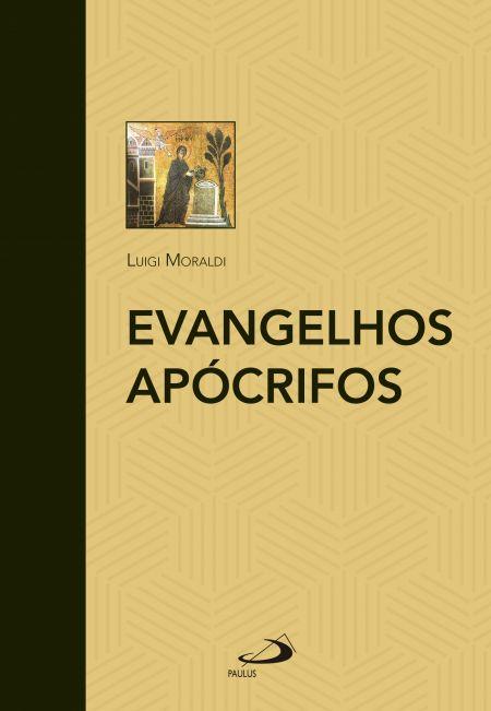 os evangelhos apocrifos