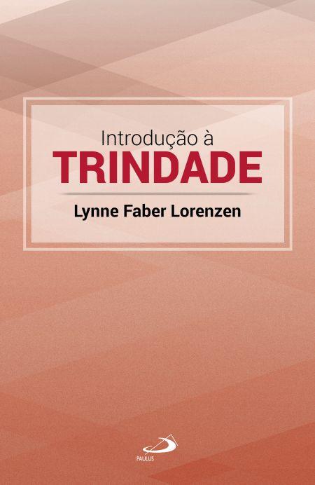 Introdução à Trindade  9788534918855