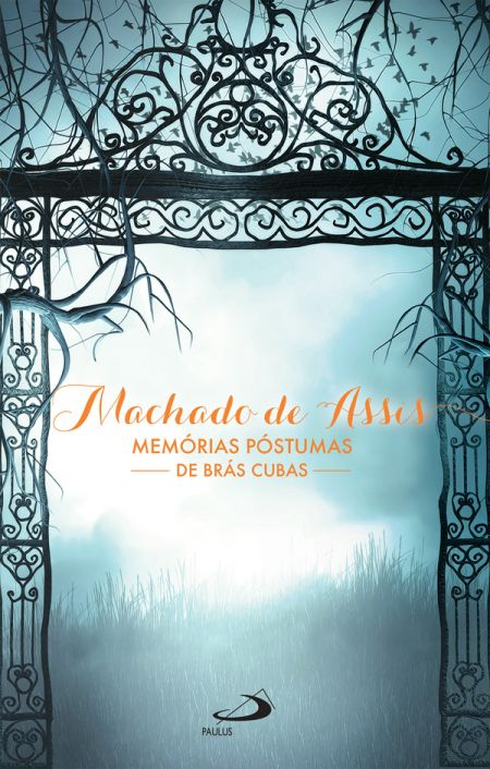 Memórias póstumas de Brás Cubas - 9788534940283