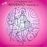 CD - Liturgia VIII - Advento - Anos B e C 8dabd2c695b