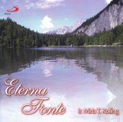 CD - Eterna Fonte - Inspirado na vida e obra de Santa Teresa d Ávila b2713dc1eef