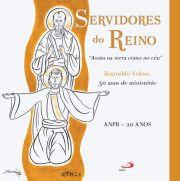 CD - Servidores do Reino -