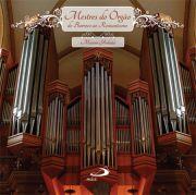 CD - Mestres do órgão - Do Barroco ao Romantismo e5edab3f157