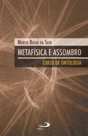 Metafísica e assombro  curso de ontologia 947729c731e