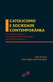 Catolicismo e sociedade contemporânea a725c7f6000