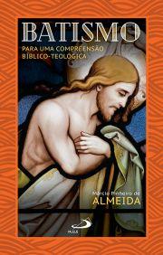 Batismo  Para Uma Compreensão Bíblico-Teológica 6b1df8867dc