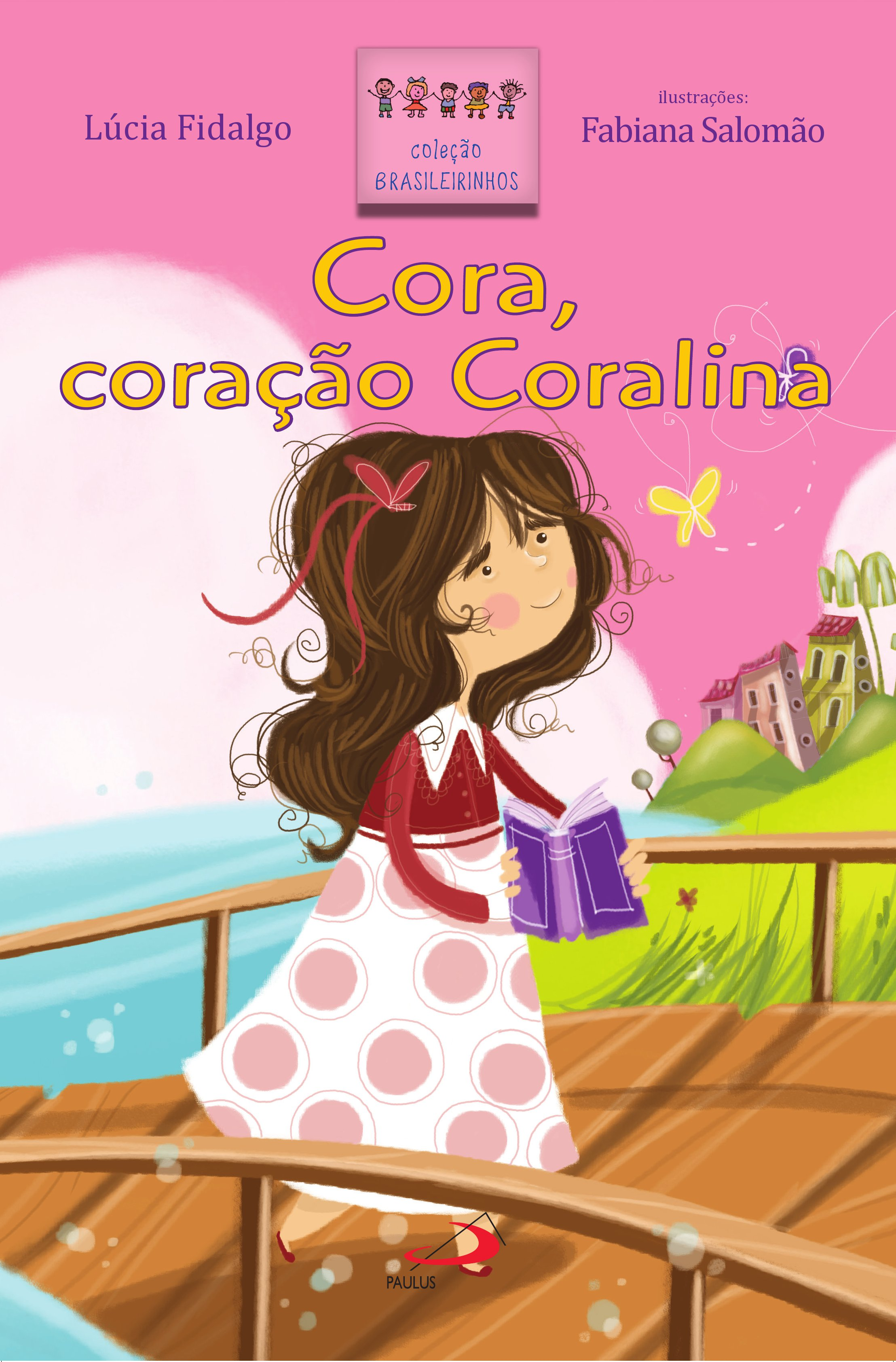 Muitas vezes Em forma de poesia, novo livro da coleção Brasileirinhos conta a  NY08