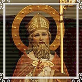 Resultado de imagem para Santo Hilário de Poitiers