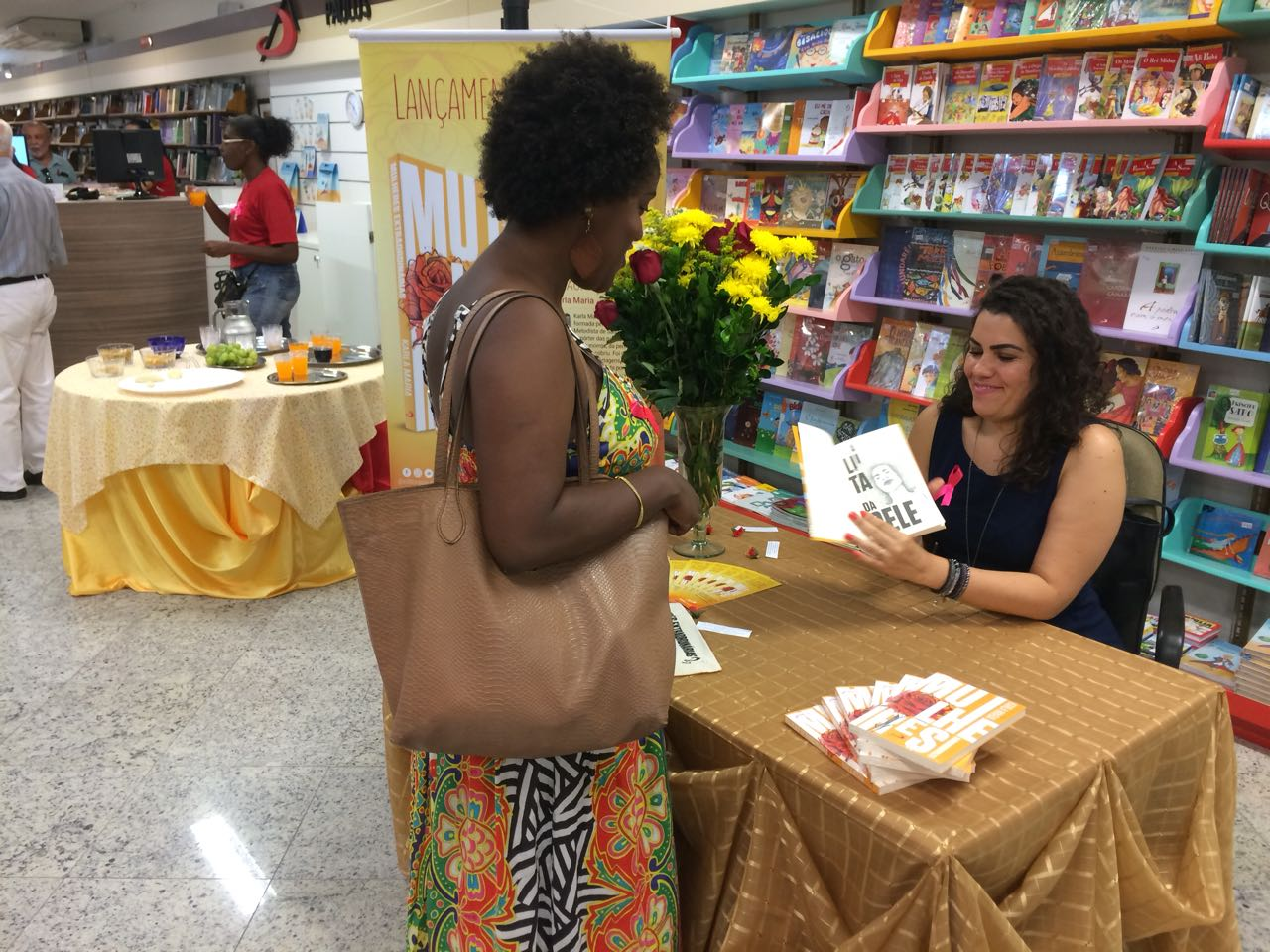 1c604c6bc54 PAULUS Livraria promove lançamentos na capital baiana
