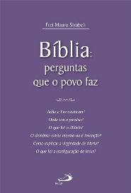 Livro: Bíblia perguntas que o povo faz