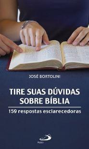 Livro: Tire suas dúvidas sobre bíblia