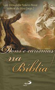 Livro: Deus e carismas na Bíblia